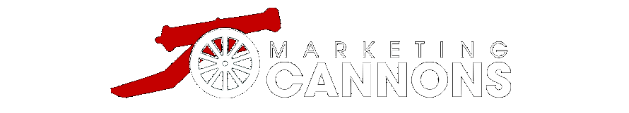Marketing Cannons